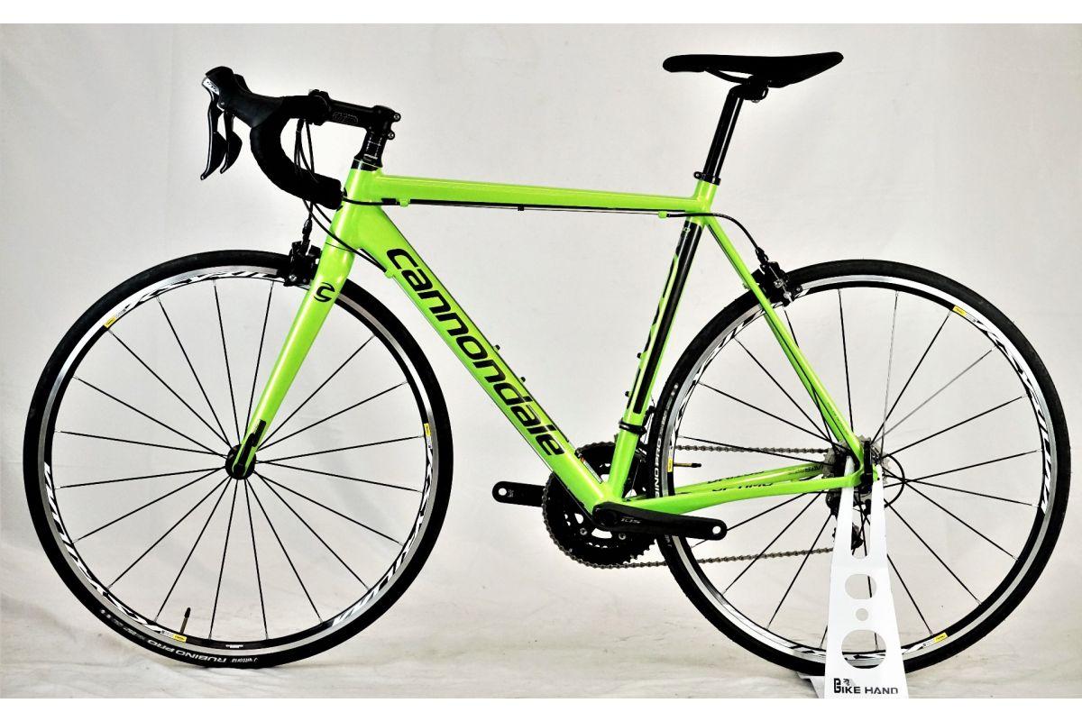 ものづくり太郎さんの趣味の自転車